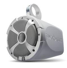 "Bocina Marina Powerbass XL-POD8 8"" 4-Ohms 200w Max"