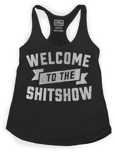 Shitshow  This should be worn to all family functions