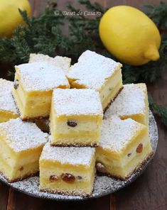 Prajitura cu branza dulce si stafide - Desert De Casa - Maria Popa French Pastries, Cheesecakes, Deserts, Goodies, Food And Drink, Cooking Recipes, Baking, Sweet, Sweets