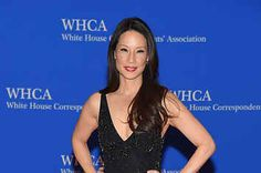 Lucy Liu At The 2015 White House Correspondents' Association Dinner