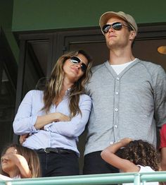 Patriots quarterback Tom Brady and his wife, Gisele Bundchen, expecting again according to reports