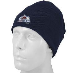 784ba4b8e3f Reebok Colorado Avalanche Basic Knit Hat One Size Fits All by Reebok.   9.95. Keep