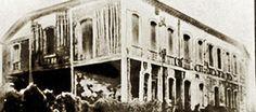 Há 190 anos despedia-se Joaquina Bernarda da Silva Abreu Castelo Branco, Dona Joaquina do Pompéu, uma das...