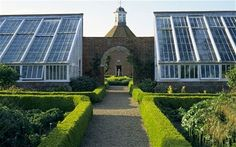 The magic of Britain's walled gardens - Telegraph