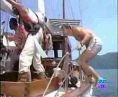 Ronne troup danger island