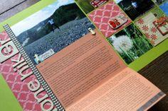 hidden journalling