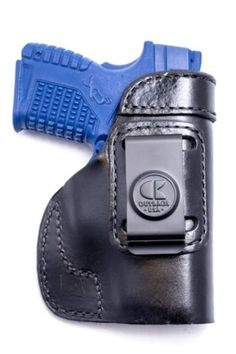 Best IWB Holster XDS Outbags