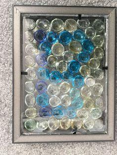 Inexpensive Glass Gem Sun Catcher
