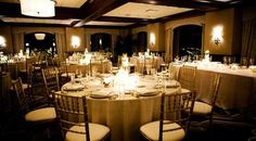 Wedding at the Metropolitan Club in Chicago
