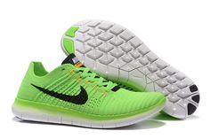 nike free flyknit running shoes in green breathable massage mesh athletic shoes on sale for Nike Free 3, Nike Free Runs, Nike 2016, Nike Shoes, Sneakers Nike, Nike Free Flyknit, Nike Roshe Run, Discount Nikes, Shoe Sale
