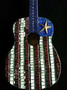Troubadour Guitar