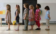 New research shows that the youngest students in a classroom are more likely to be given diagnoses of attention disorders than the oldest.