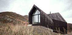 Camusdarach Sands House