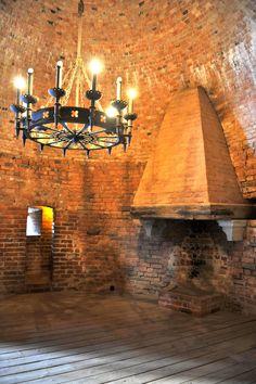 Medieval Castle Interior