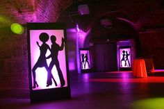 How to Throw a 70s Disco-Themed Party                                                                                                                                                                                 More
