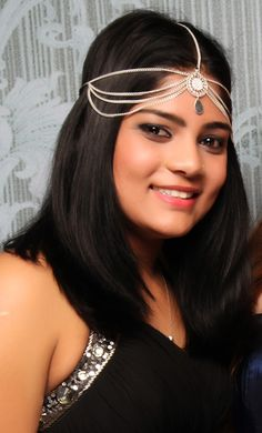 Whangaparaoa Ball 2015. Very pretty! www.whitedoor.co.nz Hair Accessories, Band, Pretty, Fashion, Moda, Bands, Fasion, Orchestra, Trendy Fashion