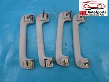 Audi A6 Quattro ALLROAD Front/REAR Left / Right Upper Roof Grab Handle COMPLETE