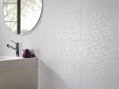 Porcelanosa Cubica Blanco 33.3 x 100cm | Tiles and Bathrooms Online
