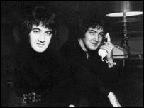 Paul & Barry Ryan Beautiful Voice, No One Loves Me, Leeds, 1960s, First Love, Musicals, Acting, Singing