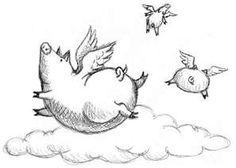 I love Flying Pigs......