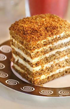 Baking Recipes, Dessert Recipes, Delicious Desserts, Yummy Food, Croatian Recipes, My Dessert, Mini Cheesecakes, Pastry Cake, Winter Food