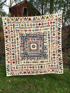 Bildergebnis für amazing crochet quilts