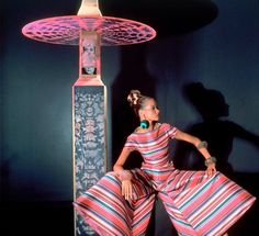 V INTAGE FASHION 1960S | vintage everyday: Beautiful 1960's Fashion Shots from Vogue