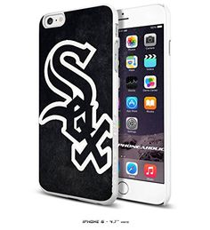 MLB Chicago White Sox Baseball, Cool iPhone 6 Smartphone Case Cover Collector iPhone TPU Rubber Case White [By NasaCover] NasaCover http://www.amazon.com/dp/B012O088TS/ref=cm_sw_r_pi_dp_A50Vvb0PG014B