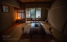 Popular on 500px : Ryokan by jimbos