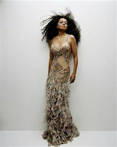 Diana Ross Supremes, Romantic Woman, Black Actors, Dark Beauty, That Look, Singer, Mom, Female, Formal Dresses