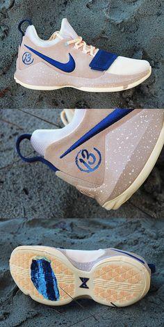 san francisco 3bc79 cf9d6 Nike PG 1