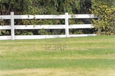 simple rail fence