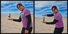 Exploring the Salt Flats of Bolivia - NextStopWhoKnows