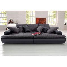 Nice Big Sofa, Wahlweise In 2 Größen Awesome Ideas