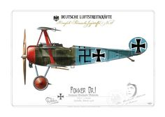 Dazzling Vintage Aircraft: The Major Attractions Of Air Festivals Fokker Dr1, Manfred Von Richthofen, Air Festival, World War One, Luftwaffe, Military Aircraft, Airplane, Aviation, Pilots