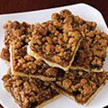 This looks like fun picnic food!  Maybe I will make some apple crumb squares for one of our cook-outs this week...