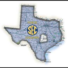 SEC Country