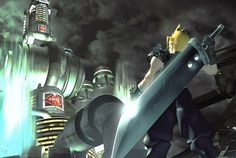Final Fantasy VII port is now on PS4 All of the hype is aroundthe full Final Fantasy VII remake but if you want to replay the classic Playstation title on your PS4 we have some good news for you. The port ofthe 2013 HD version made for PC is available on the PS4 today the company announced at PlayStation Experience in San Francisco.  The ported version was first announced at last years' PlayStation Experience and it was originally planned for a spring 2015 release. It was delayed but now…