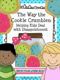 Helping Kids Deal with Disappointment.  Therapeutic-grade interventions for use at home, school, counseling and more.  50% off introductory special ends Wednesday 9.25.13 #parenting #education #feelings