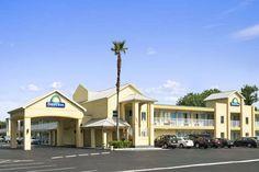 Days Inn Daytona Beach Sdway Hotel