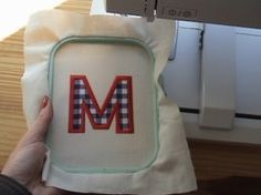 Learn how to Applique in 6 easy steps!