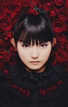 Nakamoto Suzuka: Queen Suzuka, Lady Megitsune, Su-Metal