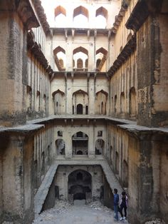 Gallery of India's Forgotten Stepwells - 4