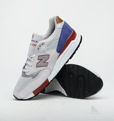 New Balance M998BT - 179 EUR at Six Feet Down by Caliroots - The Californian Twist of Lifestyle and Culture