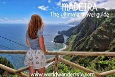 Madeira Travel Guide