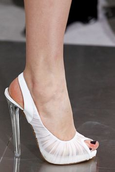 Christian Dior Spring 2012 Couture - Details - Gallery - Style.com