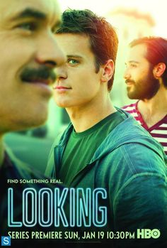 http://www.out.com/entertainment/television/2014/01/14/looking-hbo-jonathan-groff-andrew-haigh http://en.wikipedia.org/wiki/Looking