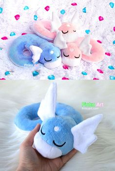 You are in the right place about line friends plushies Here we offer you the most beautiful pictures about the plushies fox you are looking for. When you examine the Pokemon Sleeping Dratini Plush! Pokemon Toy, Pokemon Gifts, Pokemon Craft, Pokemon Merchandise, Kawaii Crafts, Fun Crafts, Crafts For Kids, Sewing Stuffed Animals, Supernatural Memes