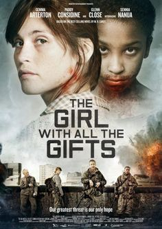 The Girl With All The Gifts Watch Online Download Free (2016) Full ...
