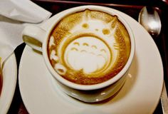 Miyazaki coffee, anyone?